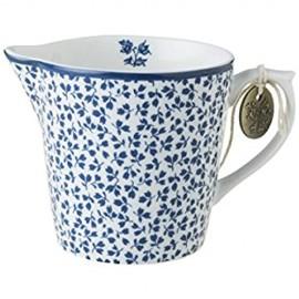 Laura Ashley - Milchkännchen Sahnekännchen - Blueprint Floris - Ø7 9 cm
