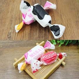Panda Legends 400 Stück Süßigkeiten Wrapper Schokolade Lolly Wrapper Süßigkeiten Making Supplies Kuh Süßigkeiten