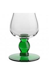 Cocktailglas Eiscremeglas Eisbecher Veneto Amore Vero 590ml grün