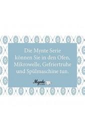IB Laursen Schalensatz je 3 Mynte Latte