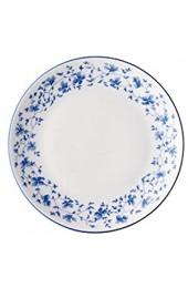 Arzberg Form 1382 Blaublüten Brotteller 17 cm