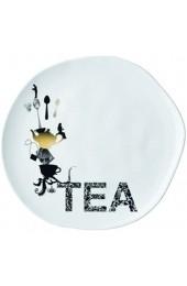 Räder Teatime Plätzchenteller Black [A]