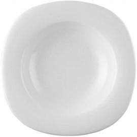Rosenthal - Suomi - Pastateller/Teller tief - Porzellan - weiß - Ø 30 cm