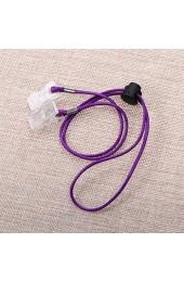 UPKOCH 5 teile/paket serviettenclip serviette flexible trägerband serviettenhalter kette für speisesaal zeichnung studio zahnklinik hause